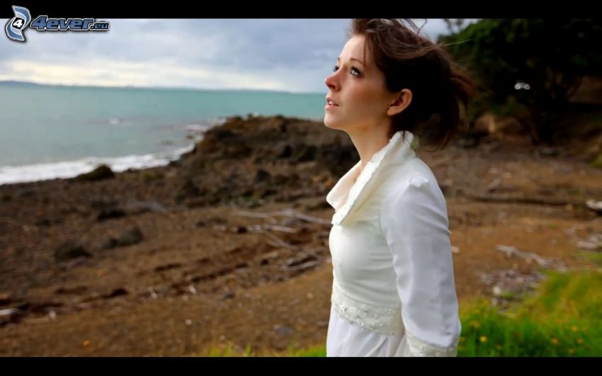 Lindsey Stirling, costa