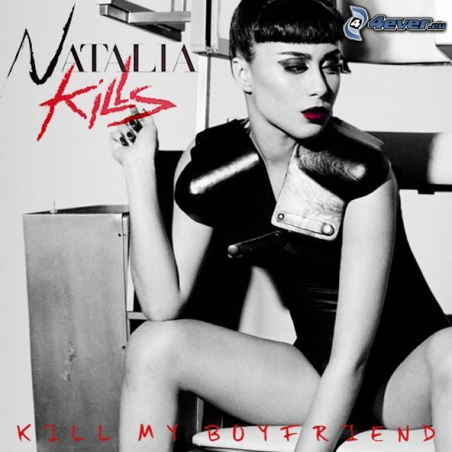 Natalia Kills, Kill My Boyfriend