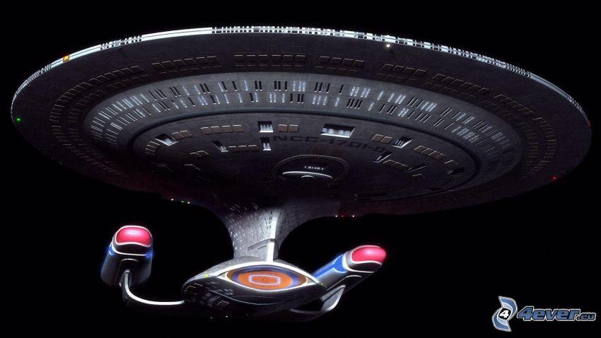 Enterprise, Star Trek