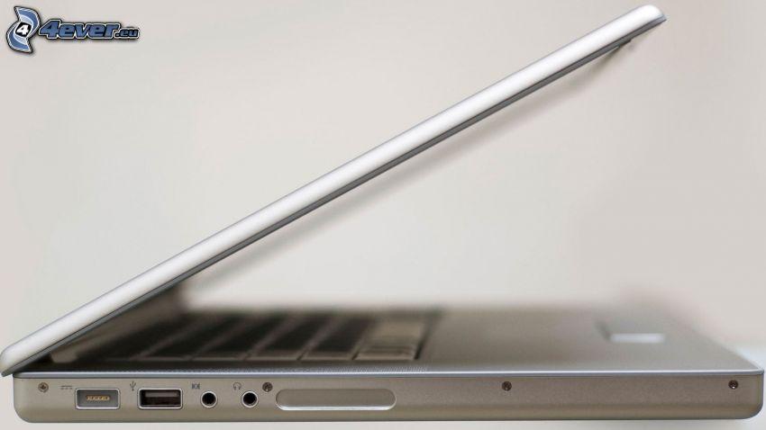 MacBook, notebook