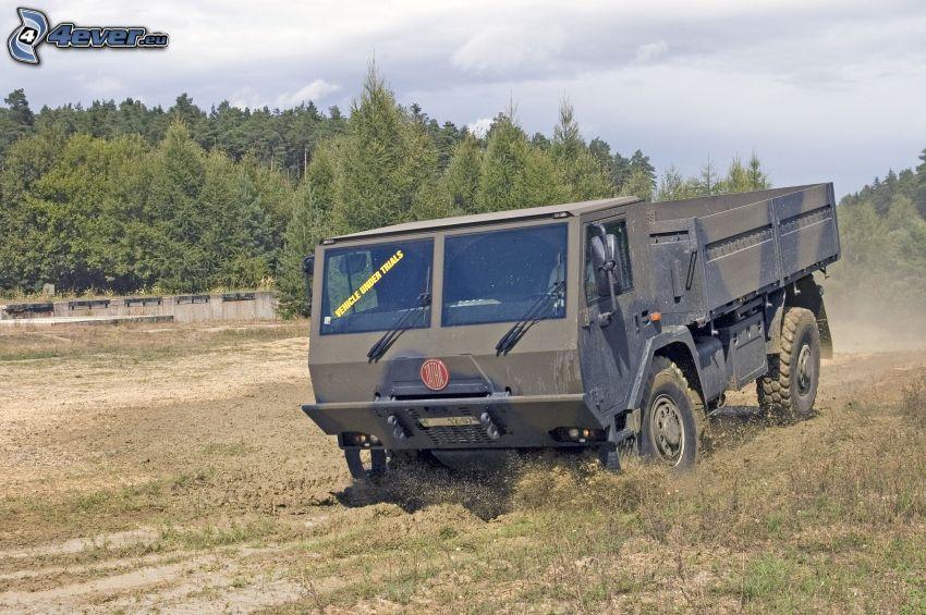 Tatra T815-7 4x4