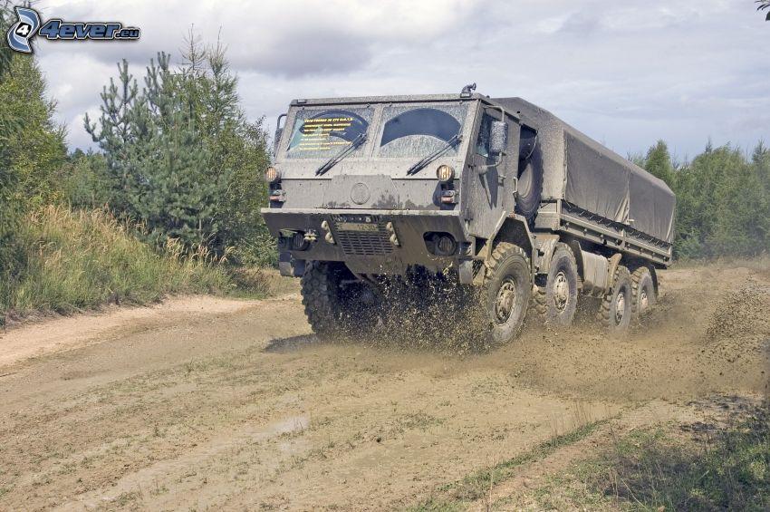 Tatra T815-7 8x8