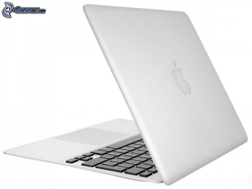 notebook, Apple