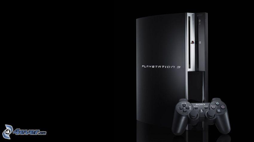 Playstation 3, joystick