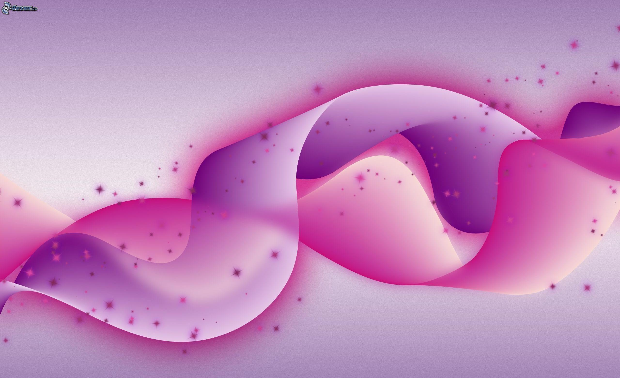 Fondo de color rosa
