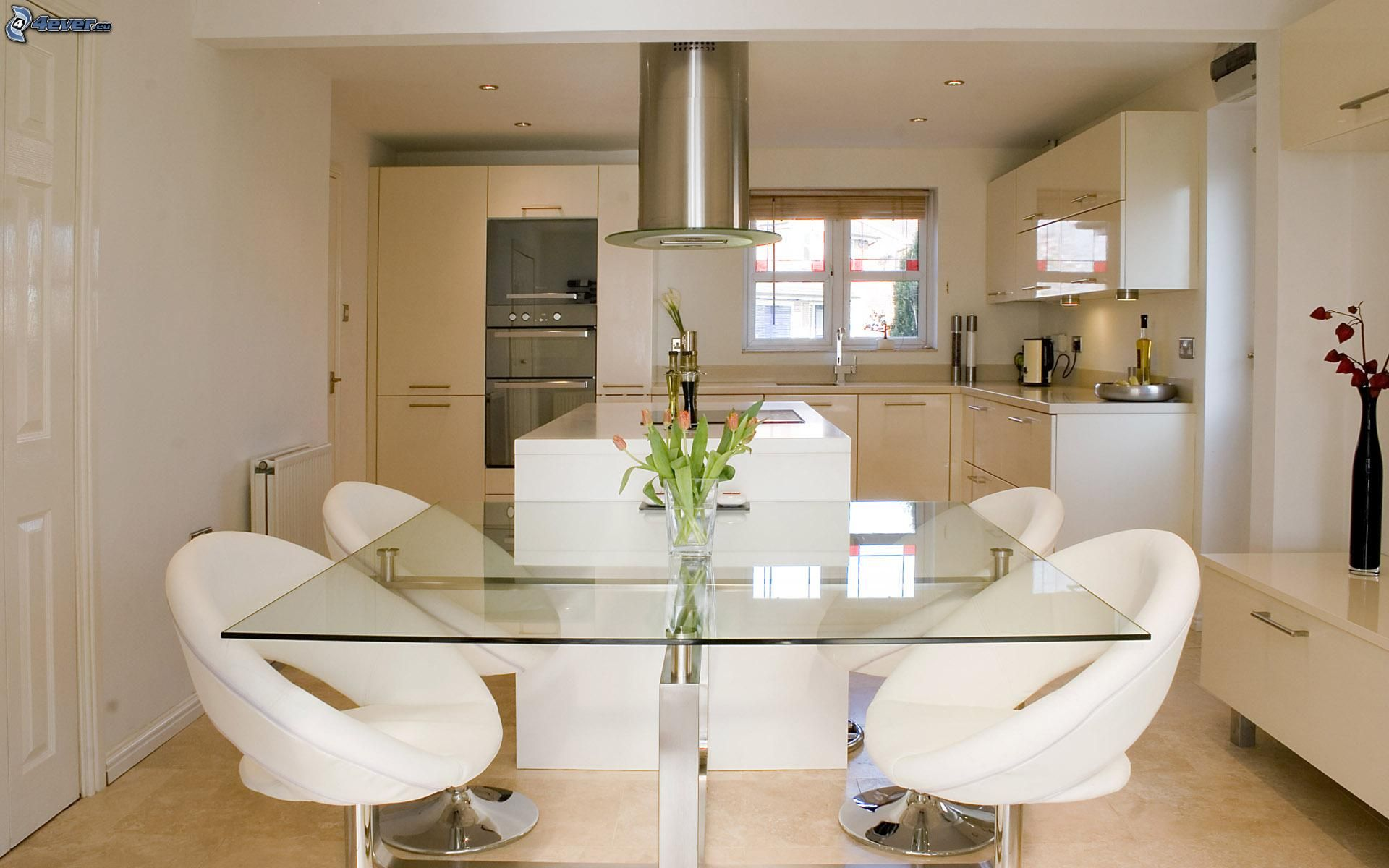 Stunning Sillas Para Cocina Modernas Pictures - Casas: Ideas ...