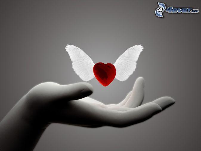 Любящее сердце Das liebende Herz авторские (Наталья Протасевич 5) / Стихи.ру - национальный сервер современной поэзии