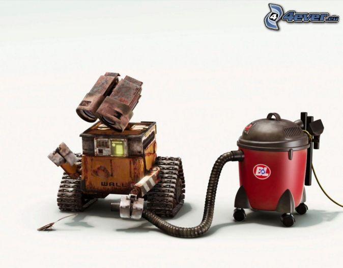 LesPAG Vds iRobot Roomba Robot Aspirateur Programmable av :MENAGER