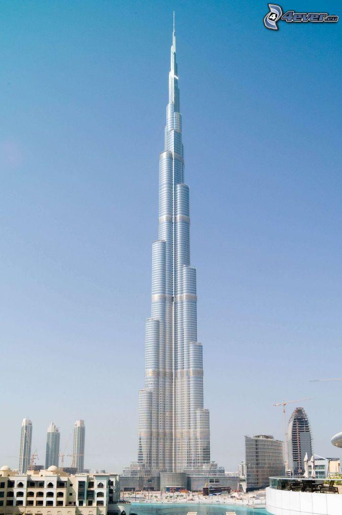 Le plus haut construction du monde - Les plus hautes constructions du monde ...