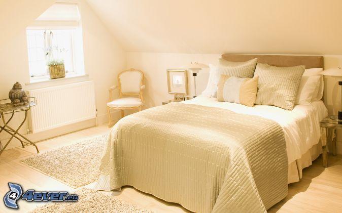 Grand lit chambre coucher accueil design et mobilier for Chambre a coucher lit