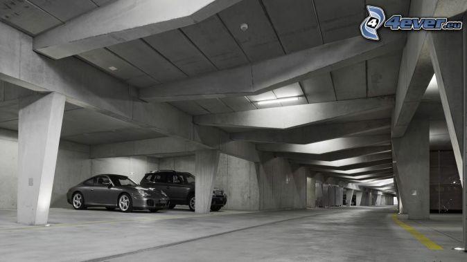 Garage for Assurance voiture garage parking