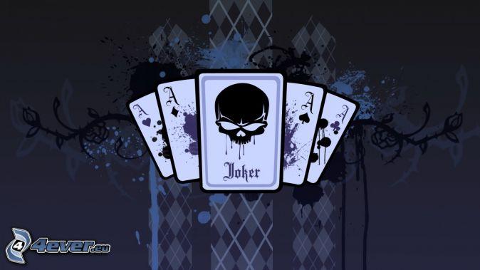 Poker as
