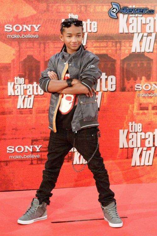 Telecharger Karate Kid Jaden Smith Free Download