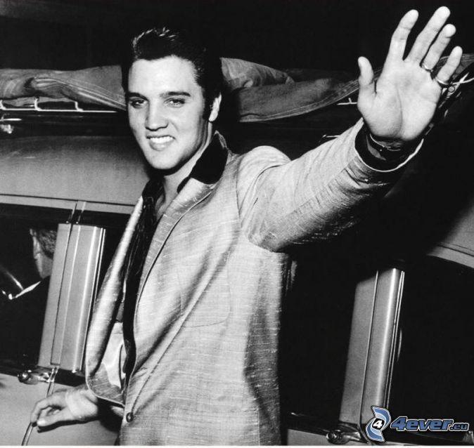 Elvis Aaron Presley Elvis-presley-152098