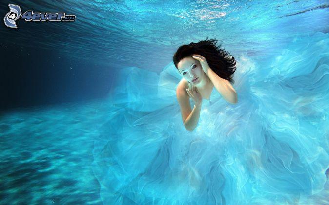 nager sous l 39 eau. Black Bedroom Furniture Sets. Home Design Ideas