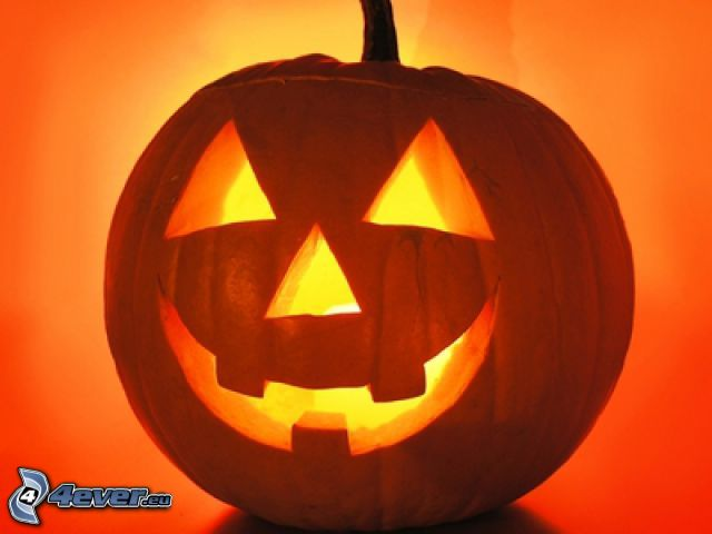 Citrouille d halloween - Model citrouille d halloween ...