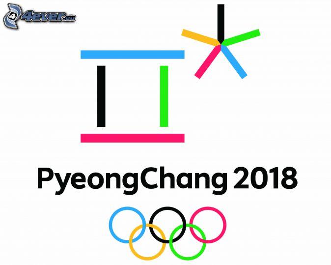 Jeux olympiques, 2018