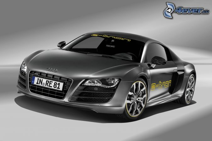 audi r8. Black Bedroom Furniture Sets. Home Design Ideas