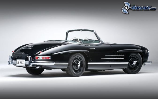 mercedes benz 300sl. Black Bedroom Furniture Sets. Home Design Ideas