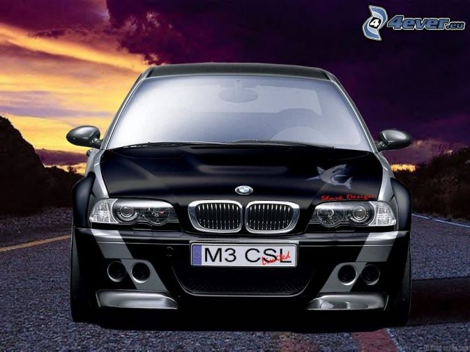Bmw m3 - Voiture tuning images ...