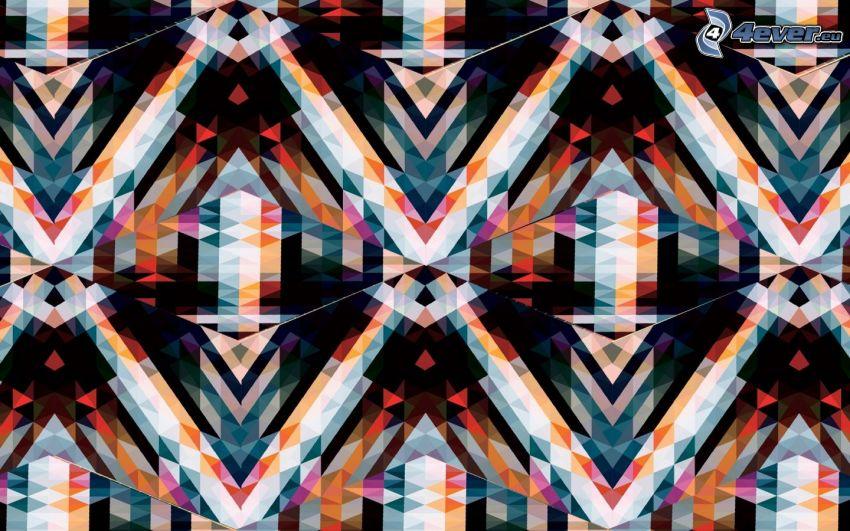 triangles abstraites