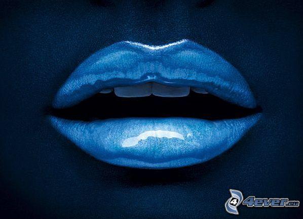 lèvres brilliant
