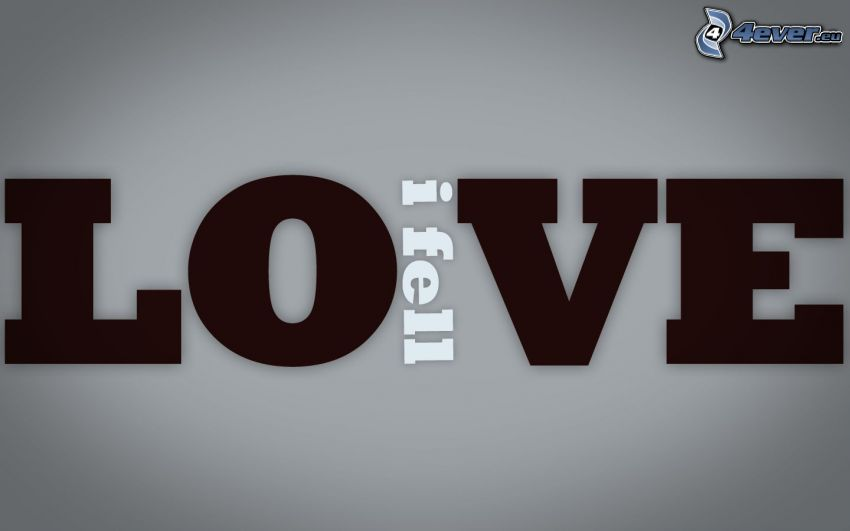 love, amour