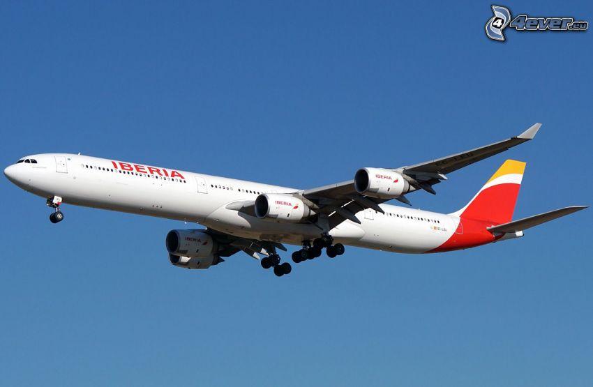 Airbus A340