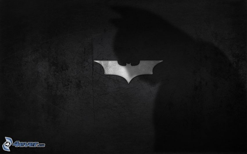 Batman, l´ombre