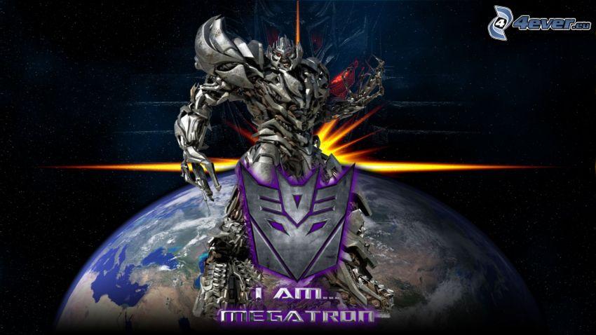 Megatron, Transformers 2