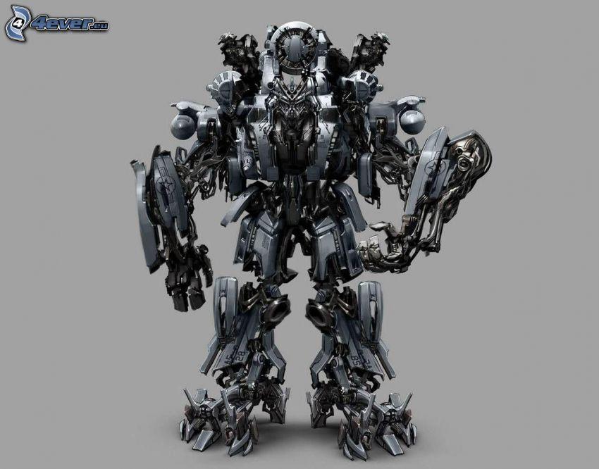 Transformers 2, robot