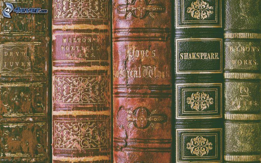 vieux livres