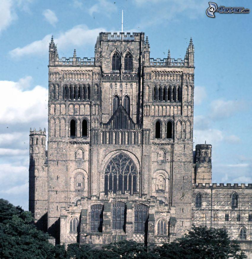 La cathédrale de Durham