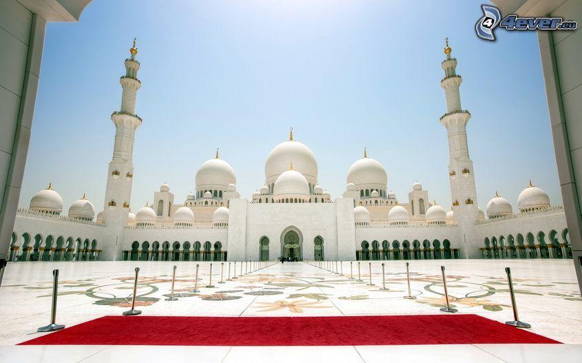 palais, Inde