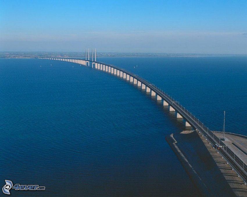 Øresund Bridge, mer