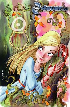 Cornelia, Witch