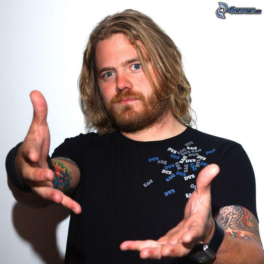 Ryan Dunn, tatouage