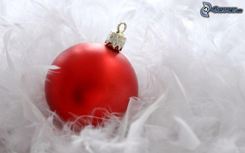 bulle de Noël