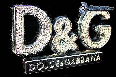 D&G, Dolce & Gabbana