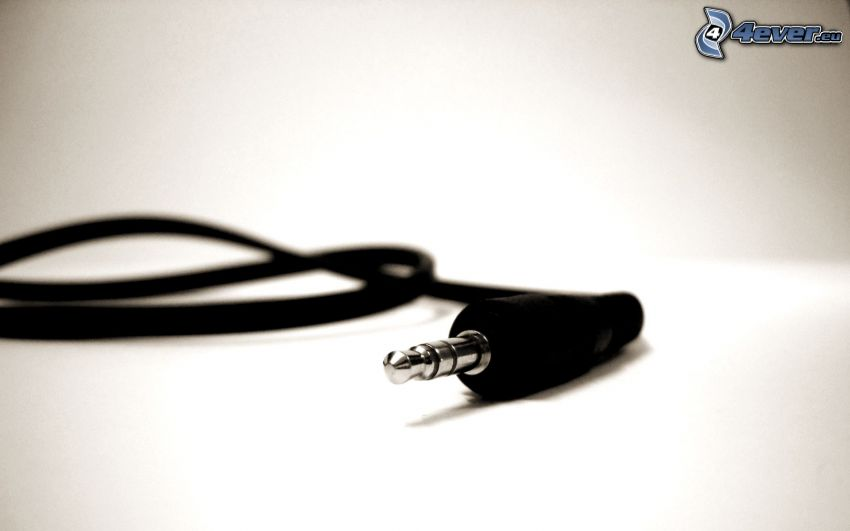 connecteur, le câble