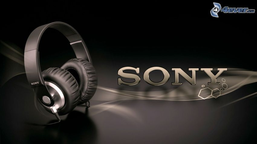 écouteurs, Sony