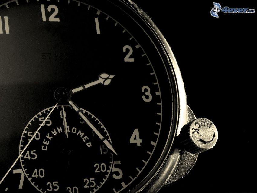 montre