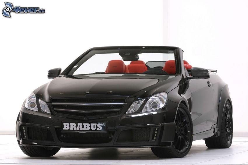 Cabriolet Brabus 800