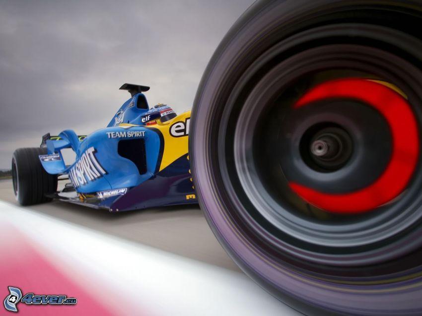 Renault, Formule 1