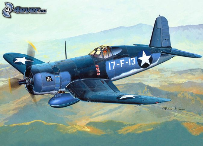 Aereo Da Caccia Gta 5 : Seconda guerra mondiale