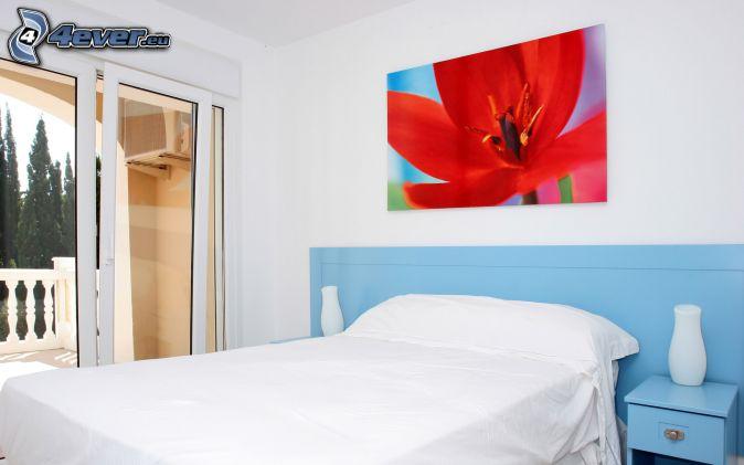 Pittura - Pittura camera letto ...