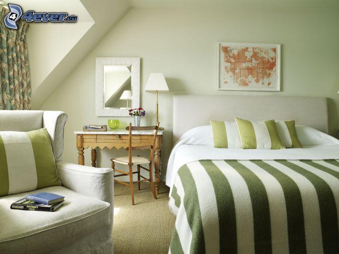 Pittura - Sedia camera da letto ...