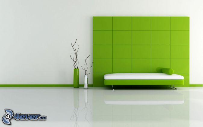 Awesome Letto A Muro Contemporary - Home Design Ideas 2017 ...
