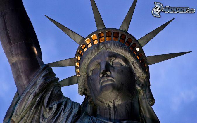 statua della libert
