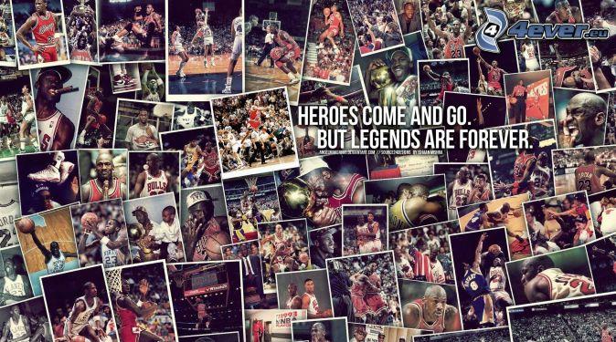Michael Jordan, foto